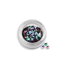Ozdoba do paznokci Diamond Black