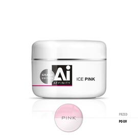 Affinity Ice Żel UV Pink 100 g