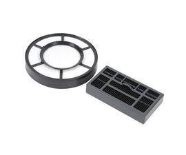 ✚ ZESTAW ▶ Filtr okrągły + wylotowy do odkurzacza | Volta