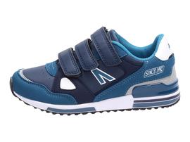 Buty dziecięce sportowe AMERICAN CLUB 4594NV