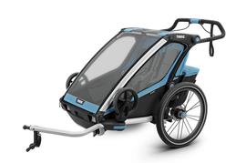 Thule Chariot Sport2 niebieski/czarny