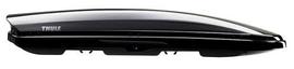 Thule Dynamic L 900 Box dachowy Czarny połysk