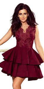 Sukienka CHARLOTTE 200-8