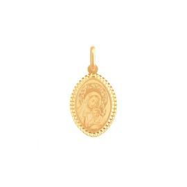 Złoty Medalik - 35276 - pr.585