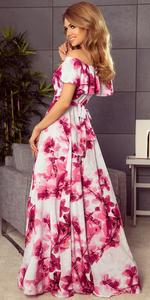 Sukienka NUMOCO 194-2