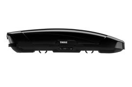 Thule Motion XT Sport Box dachowy Czarny połysk