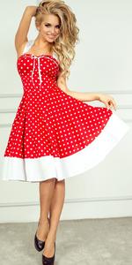 Sukienka SAF 30-8