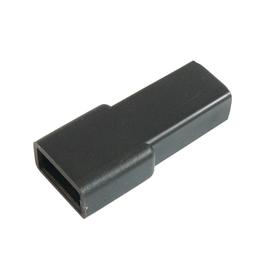 Obudowa konektora żeńskiego 6.3mm (10070)