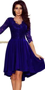 Sukienka Numoco 210-4