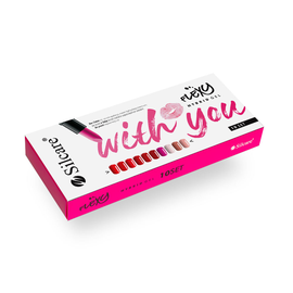 Flexy Lakier Hybrydowy - With You Set