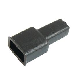 Obudowa konektora męskiego 6.3mm (10080)