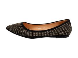 Baleriny, buty damskie VICES 393-1 BK