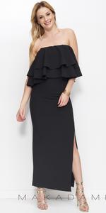 Sukienka MAKADAMIA M399