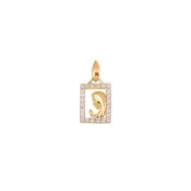 Złoty Medalik - 45944 - pr.585