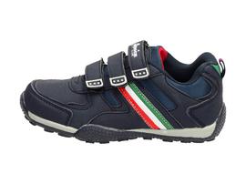 Buty dziecięce AMERICAN CLUB 01361-1 NV