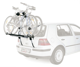 Thule ClipOn High bagażnik rowerowy na tylne drzwi