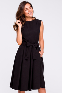 Sukienka kontrafałda s161