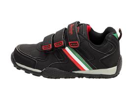 Buty dziecięce AMERICAN CLUB 01361-1 BK