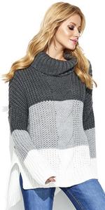 Sweter MAKADAMIA S77