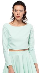 Bluzka MOE BW012