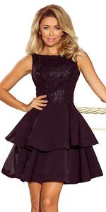 Sukienka Numoco 206-2