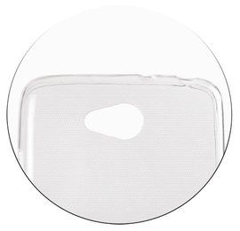 Etui do Sony Xperia Z5 - Ultra Slim 0.3mm - przezroczysty - elastyczny silikon - dostępne od ręki