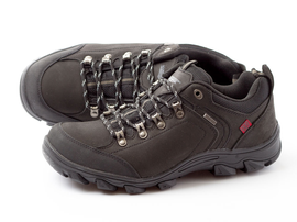 -50% Buty trekkingowe męskie WISHOT 22_025 BK