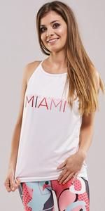 Koszulka sportowa MIAMI