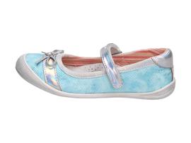 Balerinki buty dziecięce AMERICAN CLUB 15306BL