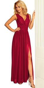 Sukienka NUMOCO MAXI 166-6