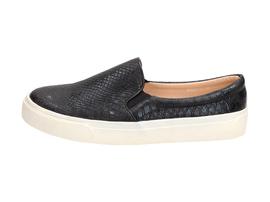 SLIP ON czarne buty damskie VICES 921-1