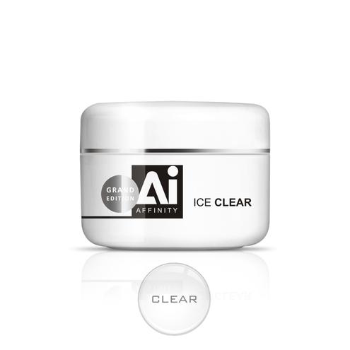 Affinity Ice Żel UV Clear 100 g