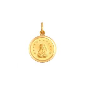 Złoty Medalik - 28554 - pr.585