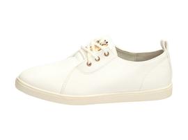 Białe tenisówki, buty damskie VICES A912-41