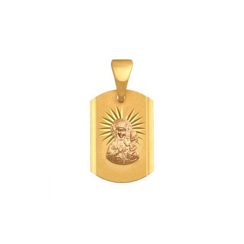 Złoty Medalik - 23801 - pr.585