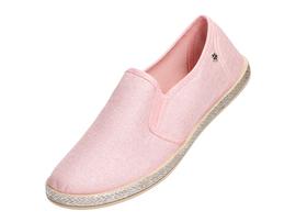 SLIP ON Różowe tenisówki damskie Balada B740-20