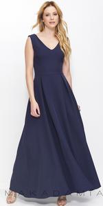 Sukienka MAKADAMIA M387