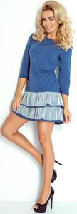 Sukienka NUMOCO 106-1