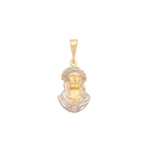 Złoty Medalik - 21703 - pr.585