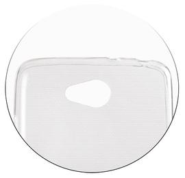 Etui do LG G3 - Ultra Slim 0.3mm - przezroczysty - elastyczny silikon - dostępne od ręki