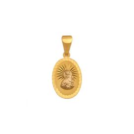 Złoty Medalik - 23794 - pr.585