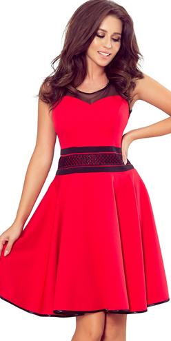 Sukienka NUMOCO 261-1